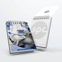 SPC Notebook