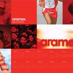 Aramex Calendar