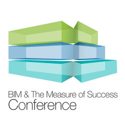 Bim & Measure of success Conference Logo