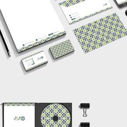 WAQF | Logo & Branding
