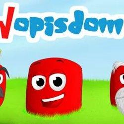 Wopisdom