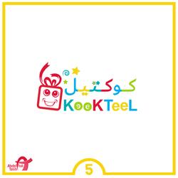 شعار  موقع لبيع الأكسسوارات و الألعاب