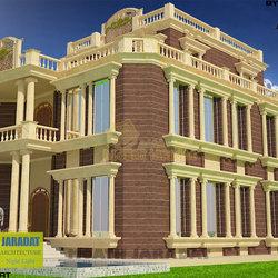 For Interior & Architecture