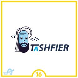 تصميم شعار لموقع برمجة و تكويد