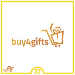 تصميم شعار موقع تسوق