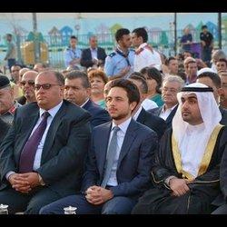 اغنية افتتاح مهرجان الفحيص