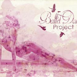 Ballerina Dancers