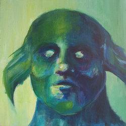 Legendary Monster Portrait