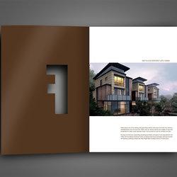 Pyramids heights - brochures