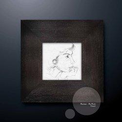 paintings + illustrations