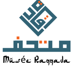 Logo islamic art museum of Kairouan Raggeda
