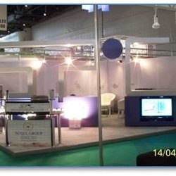 stand & Booth design