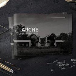 Landscape Architecture Brochure