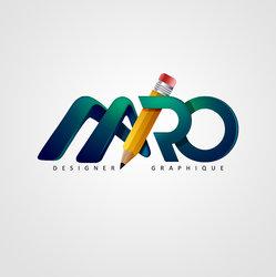 LOGO #MARO