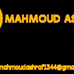 مصمم الاسم علي الشعارات