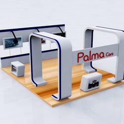 stall design