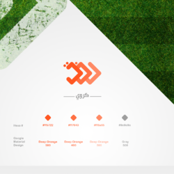 Dafek ِApp. Logo