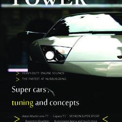 تصميم مجلة