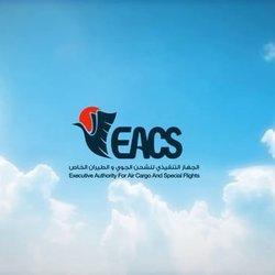 Eacs logo animation