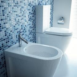 Starck 2 Bathroom