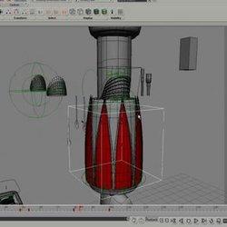 Grendizer project