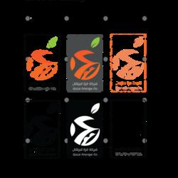 Logo Identity +Busniess Card