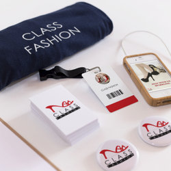 CLASS FASHION