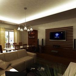4 - Private Apartment