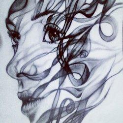 رسم بورتري