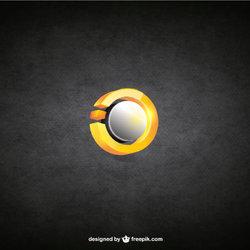 شعار 3d