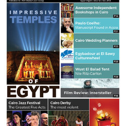 Egypt Digest Magazine 2