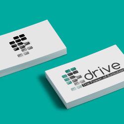 Edrive/ Logo