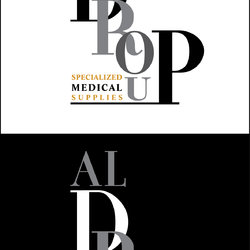 Aldroup Logo, Branding