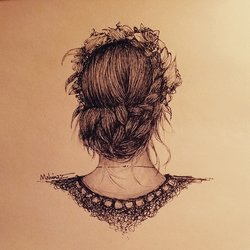 ink braid