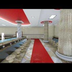 تهيئة لمائضة مسجد