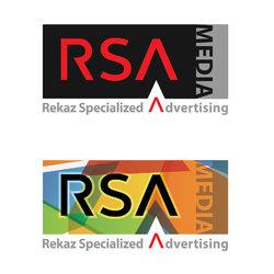 Rekaz Logo