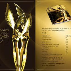 Tyche Awards - 2012