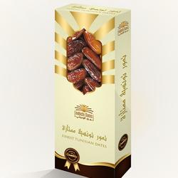 Logo, Packaging design for TUNISIA TRAD  (Tunisian English Company)