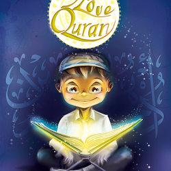I Love Quran Book Series