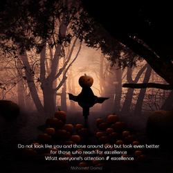 Halloween (Manipulation)