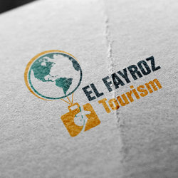 El - Fayroz Toursim Logo
