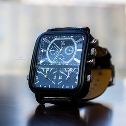 Hand Watch Photo Shoots