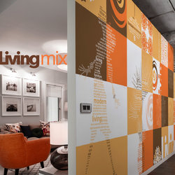 Living Mix furniture