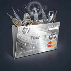 Platinum Credit Card - Audi Bank