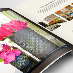 Sofitel Brochure pitch