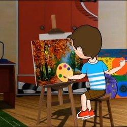 showreel animation 2d