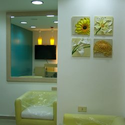 Dental clinic & spa