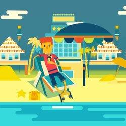 E-solar tourism