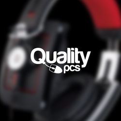 Quality pcs Logo