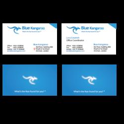 2 - Bluekangaroo